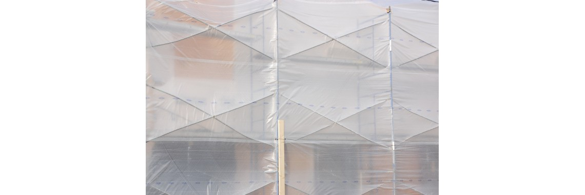 Scaffolding Covers